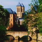 Metz: Viaje delicatessen a la Ciudad Jardín