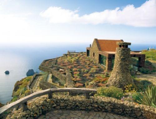 mirador pena hierro 500x383 Visita natural a la fabulosa isla de El Hierro. Saborea el encanto de las Islas Canarias