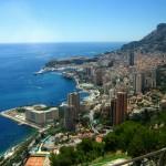 Mónaco, una joya entre los Alpes y el Mediterráneo