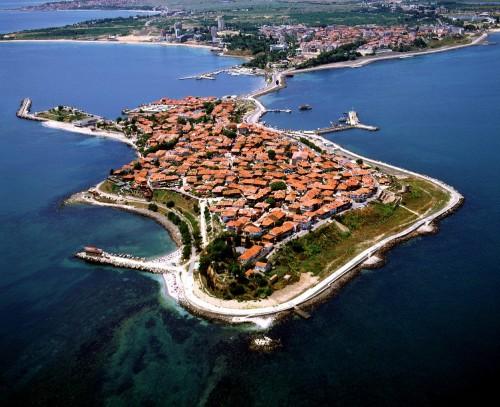 Vacaciones en el mar negro nessebar bulgaria viajes for Vuelos baratos a bulgaria