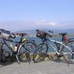 En Bicicleta. Rutas y turismo activo