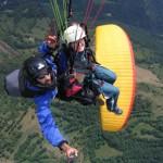 Volar sin motor: Parapente, Ala Delta, Globo y otras experiencias inolvidables a tu alcance