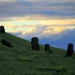 Viaje exótico al Pacífico | Cultura y paraíso natural en la Isla de Pascua