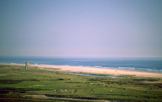 Costa de Andalucía: destinos asequibles y con mucho encanto