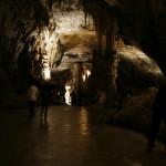 Tesoros de eslovenia: Región del Karst, grutas y otros monumentos naturales