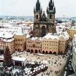 Navidad en Praga | Ofertas para viajar barato a la República Checa