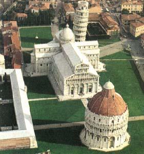 ps858547455 Escapadas baratas y vacaciones en Pisa (Italia)
