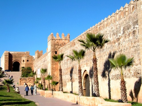 rbt05599965770154 500x375 Viajes baratos a Rabat | Playas, atractivos, gastronomía y embrujo al alcance de todos