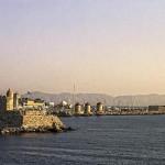 Un viaje a la antigua Grecia: la Isla de Rodas