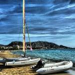 Vacaciones en la Costa de Gerona: Playas de Roses