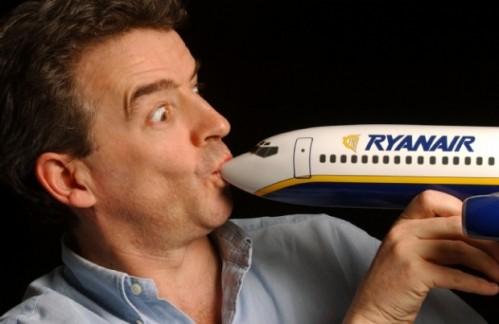 ry4204754 8euros 499x324 Vuelos con Ryanair por 8 euros: un millón de plazas para martes, miércoles y jueves de Octubre y Noviembre