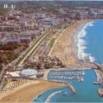 Salou. Playas, marcha y Port Aventura; la mejor combinación | Tarragona