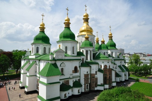 san16354 500x332 Europa | Viajes baratos a Ucrania: Kiev
