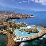 Santa Cruz de Tenerife | Islas Canarias en Agosto y Septiembre