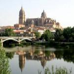 Salamanca | Escapadas fin de semana en Castilla Y León