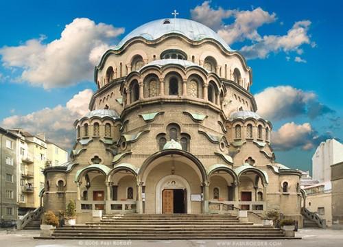 sof54768 500x360 Viajes a Europa | Sofía y sus atractivos