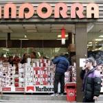 Viajar gratis: Compra en Andorra y págate el fin de semana con la diferencia