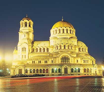 Regala bulgaria para las pr ximas vacaciones viajes baratos for Vuelos baratos a bulgaria