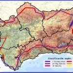 Rutas de Andalucía | Ciclismo por TransAndalus