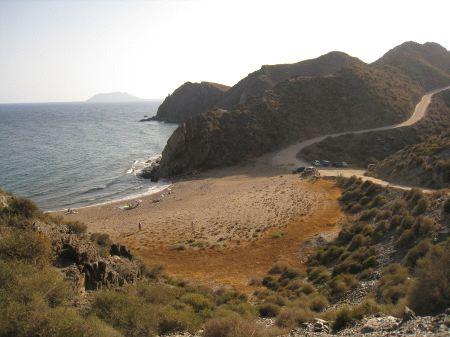 vacaciones en lorca murcia costa y playas Costa de Murcia: Vacaciones económicas (I)