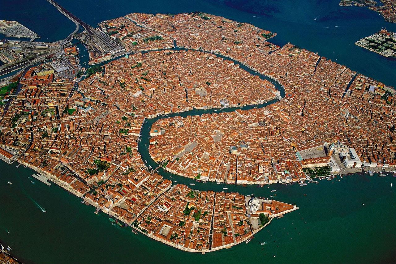 viajes muy baratos a venecia: