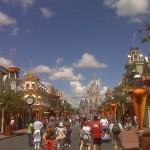 Viajes en familia a Estados Unidos | Visita al Walt Disney World de Orlando
