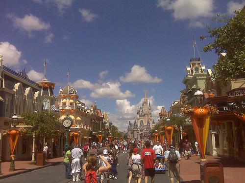 wal45 Viajes en familia a Estados Unidos | Visita al Walt Disney World de Orlando
