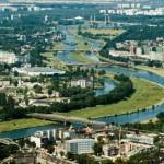 Viajar barato a Europa | Wroclaw, la ciudad más cosmopolita de Polonia