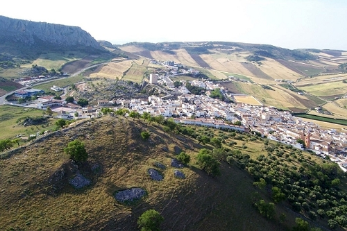 Pueblo Cañete la Real